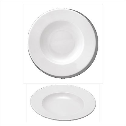 Picture of ARAINE ORBA DEEP PLATE 23CM