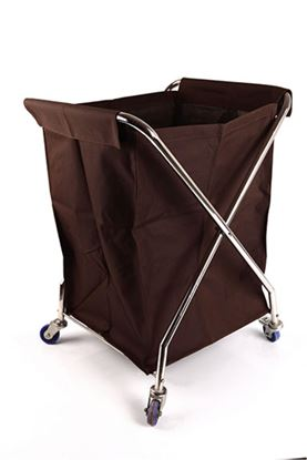Picture of CHAFFEX LINEN TROLLEY X TYPE