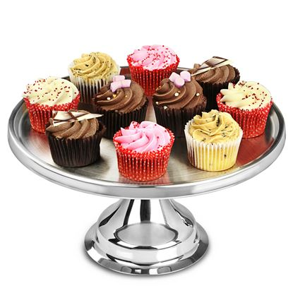 Picture of KMW CAKE STAND 13""