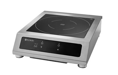 Picture of QB INDUCTION COOKER C140