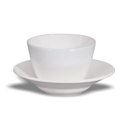 Picture of BONE-CHINA CUP KAWA