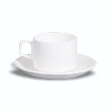 Picture of BONE-CHINA CUP HW BIG