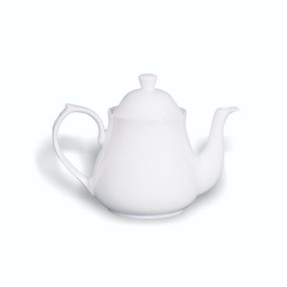 Picture of BONE-CHINA TEA POT (2CUP)