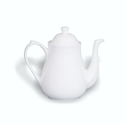 Picture of BONE-CHINA TEA POT (4CUP)