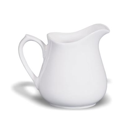 Picture of BONE-CHINA CREAMER (6CUP)
