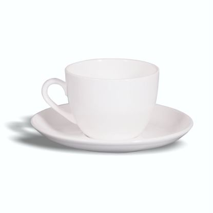 Picture of BONE-CHINA CUP HRS SMALL (DEMITAS)