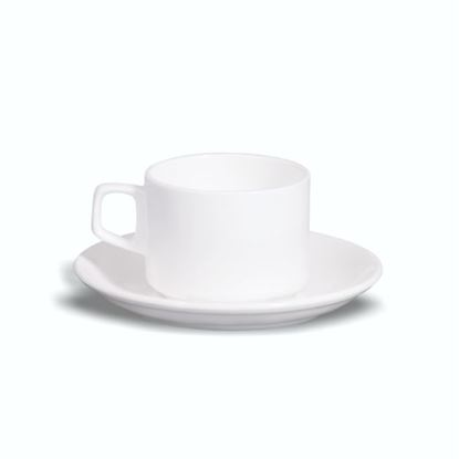 Picture of BONE-CHINA CUP HW MED