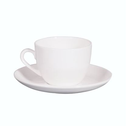 Picture of BONE-CHINA CUP CREAM