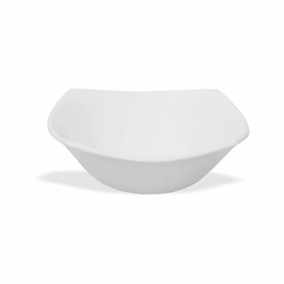 "Picture of BONE-CHINA ZEN BOWL 9""(FOUR POR)"