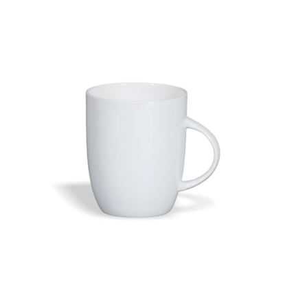 Picture of BONE-CHINA MILK MUG (ORCHID)