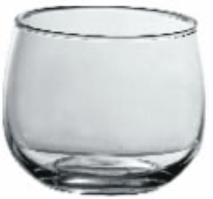 Picture of TIA ROLLY POLLY GLASS