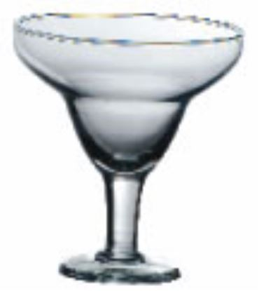 Picture of TIA MARGARITA GLASS BIG