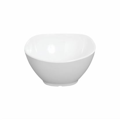 Picture of DINEWELL SQ ROUND VEG BOWL  5032