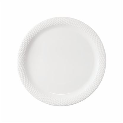 Picture of DINEWELL FLUENZA BUFFET PLATE  0014