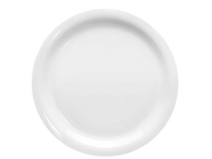 Picture of DINEWELL ROUND BUFFET PLATE 5001