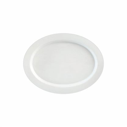 Picture of DINEWELL OVAL SERVING PLATTER SMALL-3037