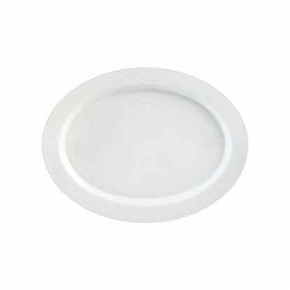 Picture of DINEWELL OVAL SERVING PLATTER MED-3036
