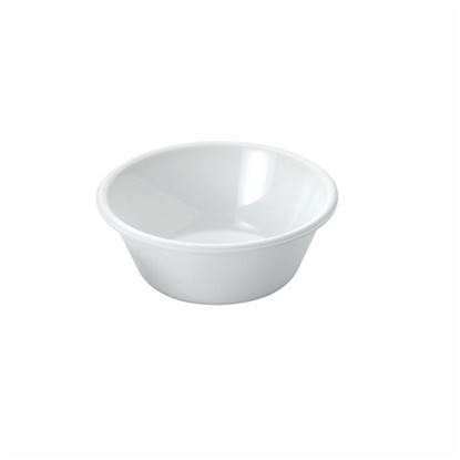"Picture of MUSKAN ROUND KATORI 4""(WHITE)"