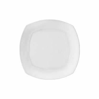 Picture of BONE-CHINA ZEN PLATE 9""