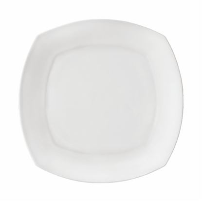 Picture of BONE-CHINA ZEN PLATE 12""