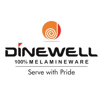Picture for category DINEWELL MELAMINE