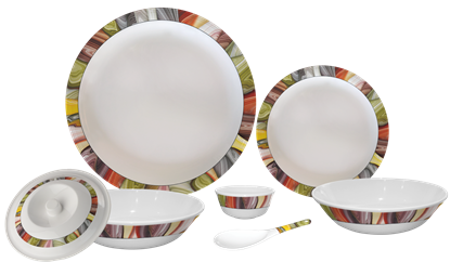 Picture for category MELAMINE ULTRA FINISH
