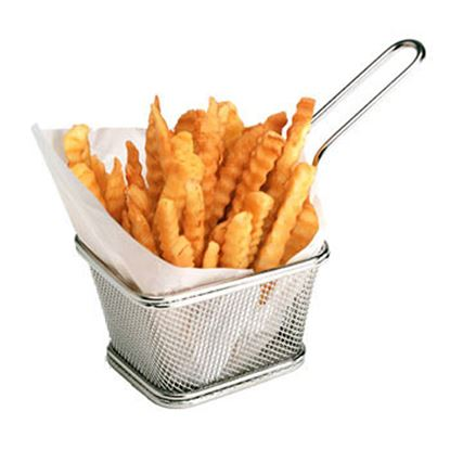 Picture for category CHIP AND FISH BASKETS