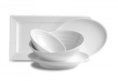 Picture for category MELAMINE SERVING