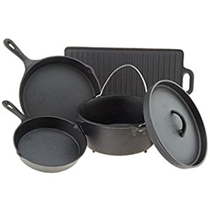 Picture for category CAST IRON