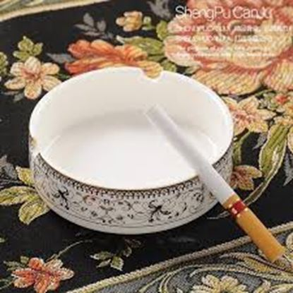 Picture for category ACCESSORIES BONE CHINA