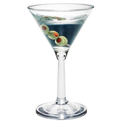 Picture for category POLY STEMWARE