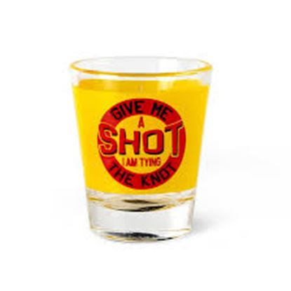 Picture for category SHOT GLASSES