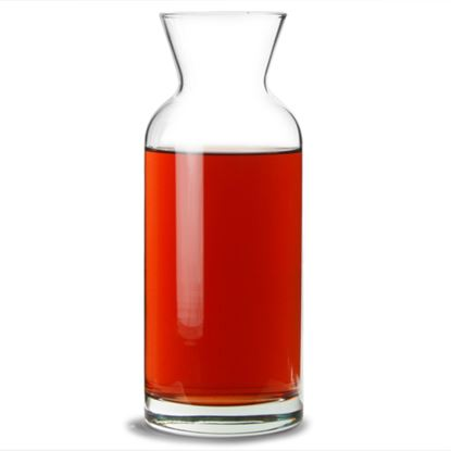 Picture of PASABAHCE VILLAGE CARAFE 43814