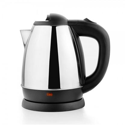 Picture of HK ELECTRIC KETTLE 1.2 LT SS