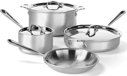 Picture for category COOK POTS & PANS