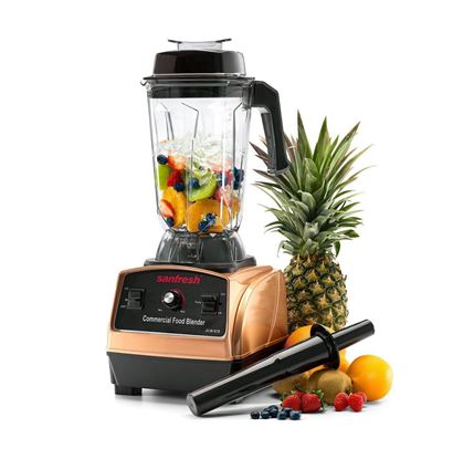 Picture for category BLENDER & MIXERS