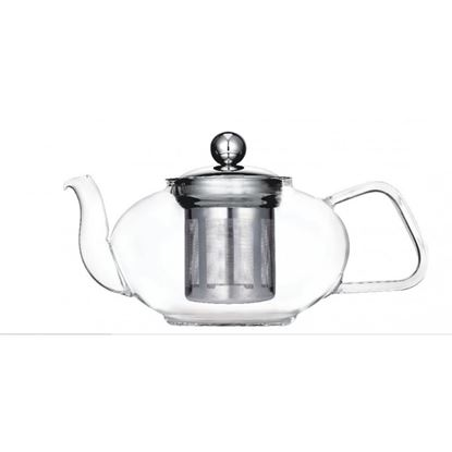 Picture of DN TEA POT GLASS 800ML