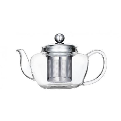 Picture of DN TEA POT GLASS 600ML
