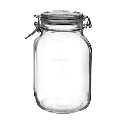Picture of BORMIOLI ROCCO FIDO TERRINA JAR 1000ML