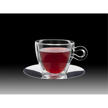 Picture of LB THERMIC CUP SAUCER 30CL (2PCS)