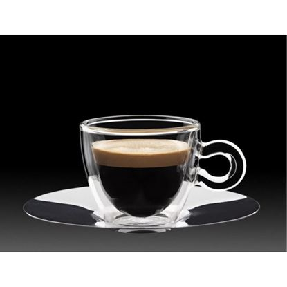 Picture of LB THERMIC CUP SAUCER 6.5CL (2PCS)
