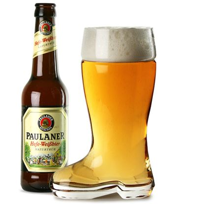 Picture of DN BOOT BEER GLASS 700ML