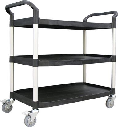 Picture for category TROLLEYS