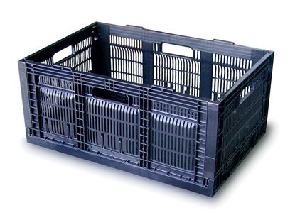 Picture for category WASH CRATES