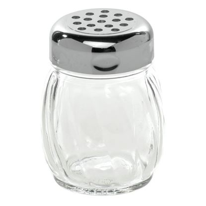 Picture of KMW CHEESE SHAKER SS TOP PERFORATED