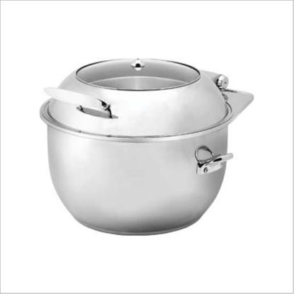 Picture of CHAFFEX HYD SOUP TUREEN (INDCUTION)