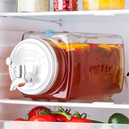 Picture of KIL FRIDGE DRINKS DISPENSER 3LTR