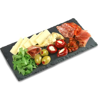 Picture of STO PLATTER RECT 16X6""