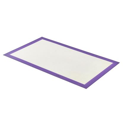 Picture of SILICON BAKING MAT 40X30CM