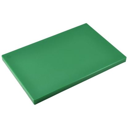 Picture of V4 CHOPPING BOARD 12X18 50MM GREEN